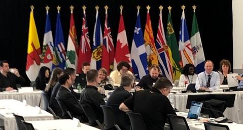 Canadian Council