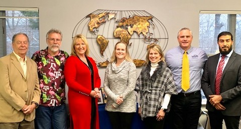 Global IAEM Planning Session, IAEM Headquarters, Feb. 26-27, 2020